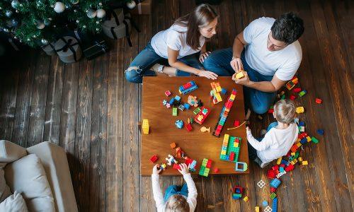So gelingt Qualitytime mit deinem Kind trotz 40-Stunden-Job