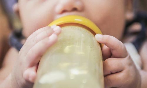 USA im Kampf gegen die Muttermilch