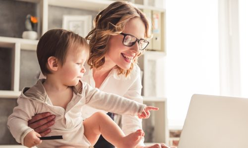 Tipps für den Alltag als Working Mum