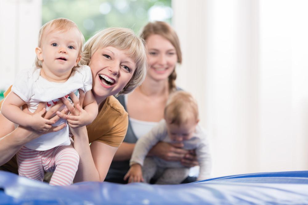 Respekt, Mütter: Über Geburtsgeschichten, individuelle Erfahrungen und gegenseitiges Verständnis