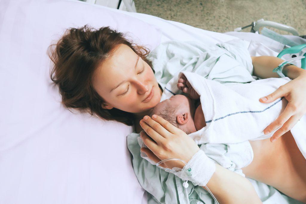 Endometriose-Operationen führen zu keinen höheren Geburtsrisiken