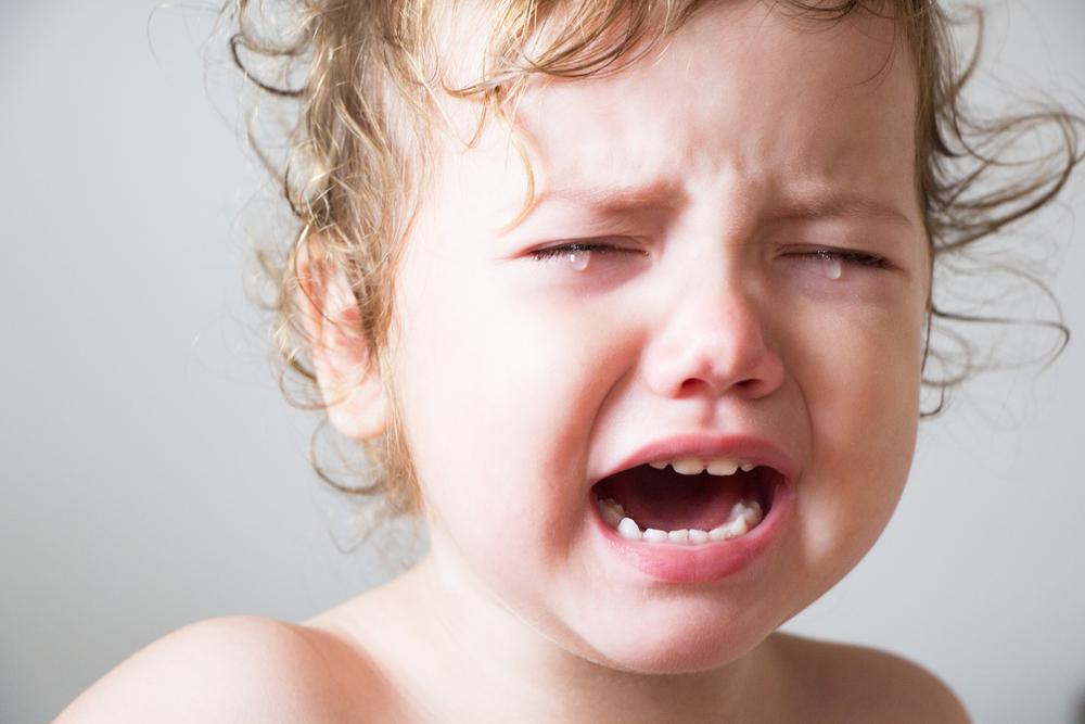 Manipuliere ich etwa die Gefühle meiner Kinder?