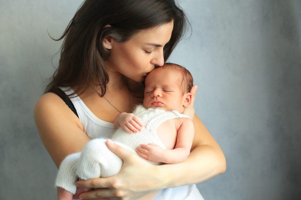 6 Dinge, die du vermissen wirst, wenn dein Baby größer wird