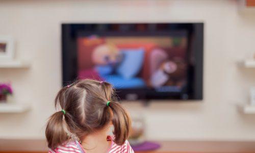 Warum ich meinen Kindern den Fernseher verboten habe