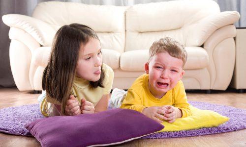 Geschwisterstreit: Wieso alles anders kam, als ich es mir immer vorgestellt hatte