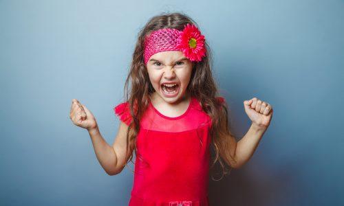 Diese 5 Dinge solltet ihr bei einem Wutanfall eures Kindes machen