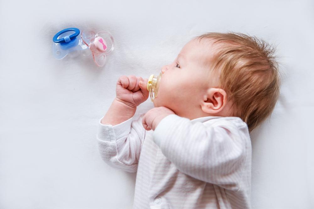 Der perfekte Schnuller für mein Baby