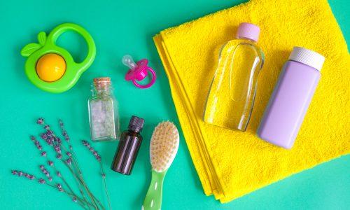 5 Baby-Produkte, die wir lieben