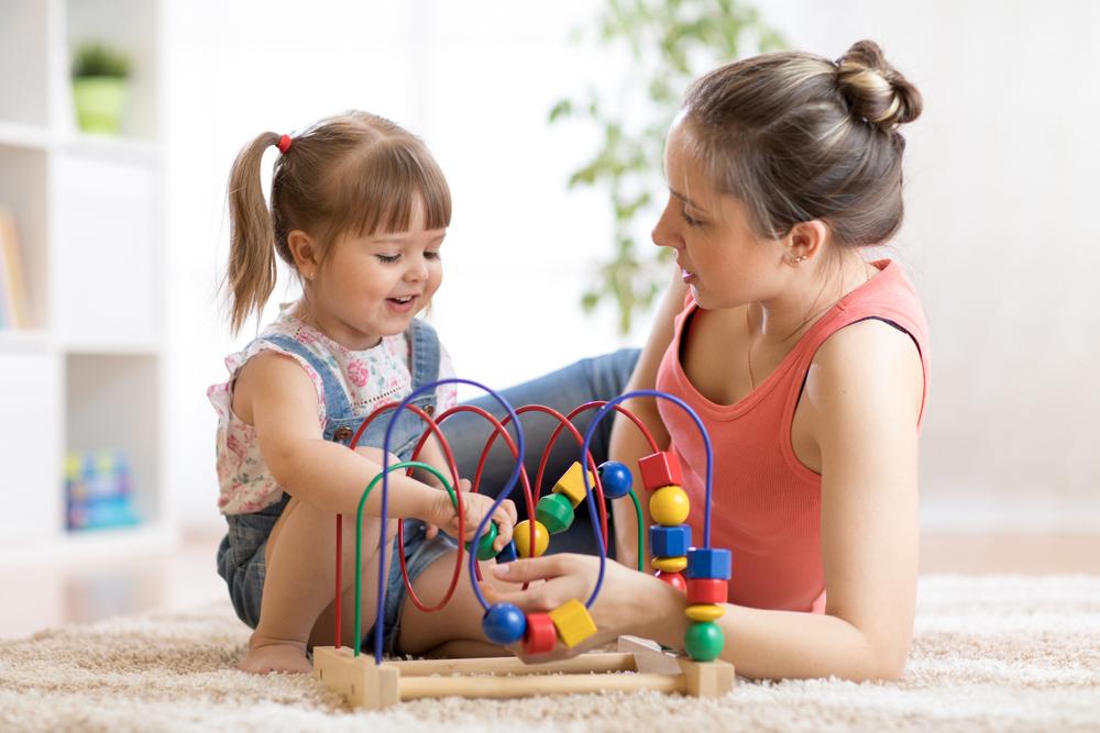 3 lustige Lernspielzeuge für dein Kind