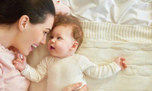 5 Dinge, die du und dein Baby wirklich brauchen
