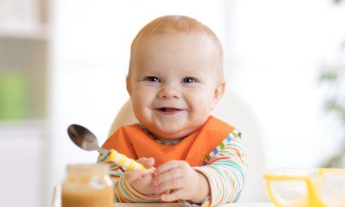 Vegane Ernährung bei Babys: Warum sich diese Mutter dazu entschieden hat