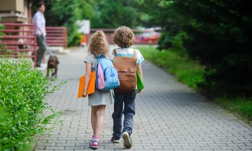 Empathie ist an dänischen Schulen ein eigenes Fach