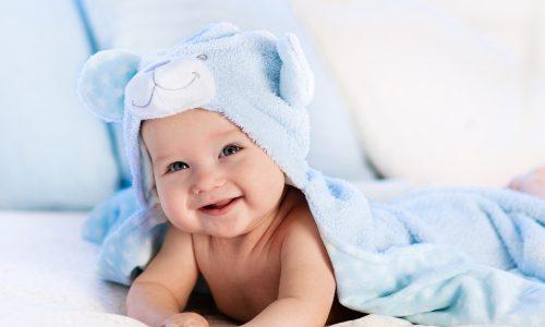 Smartfonia & Fortnitian: Die 35 ausgefallensten (verrücktesten?) neuen Kindernamen