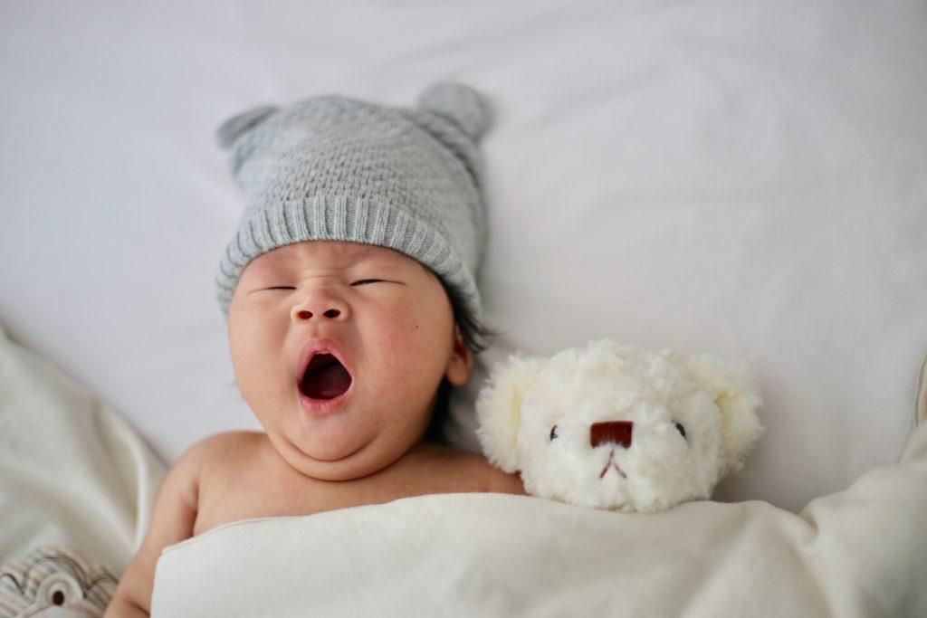 Dieser Geheimtipp soll bei Babys gegen Husten helfen