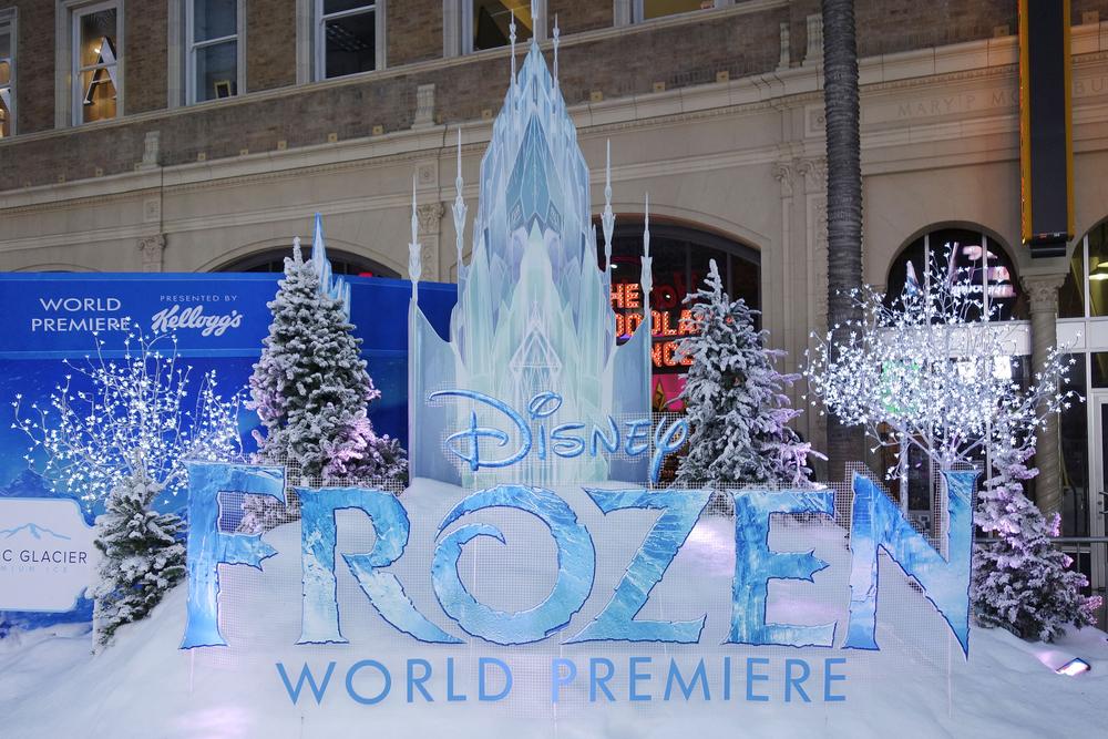 """""""Frozen 2"""" kommt in die Kinos und zwar früher als erwartet"""