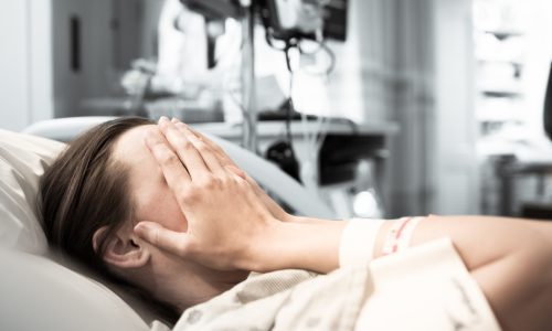 6 Anzeichen, die auf eine Fehlgeburt hindeuten