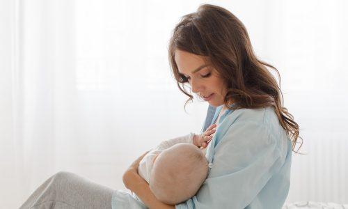 Stillen ist das Beste für dein Baby – oder war es Abstillen?
