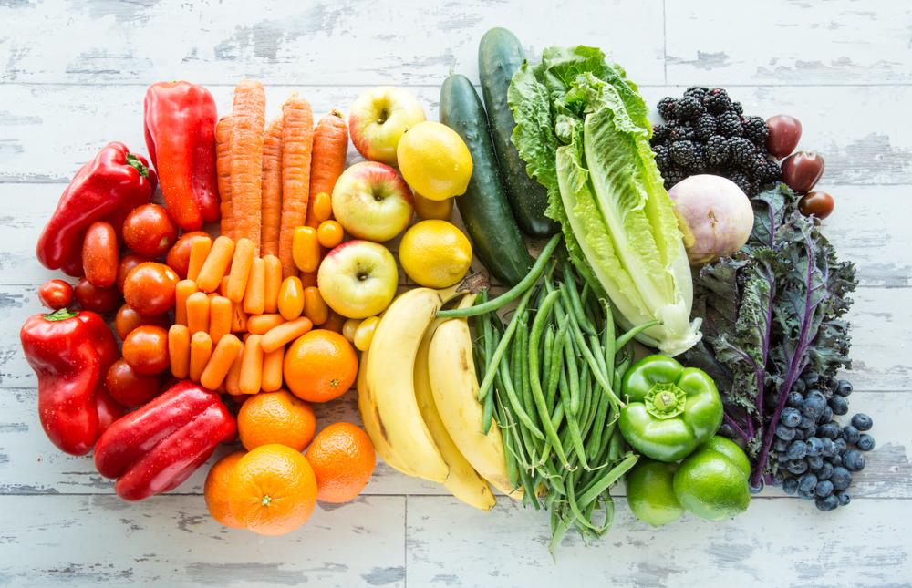 Auf diese 3 Dinge sollten Schwangere bei der Ernährung achten