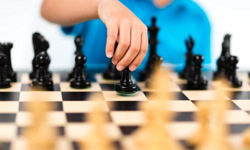 8-jähriger Obdachloser wird Schachmeister in New York