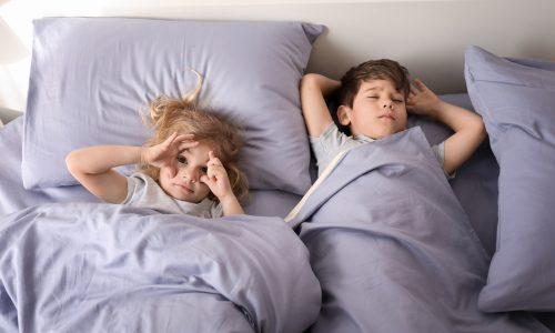 Diese Rituale helfen Kindern beim Einschlafen