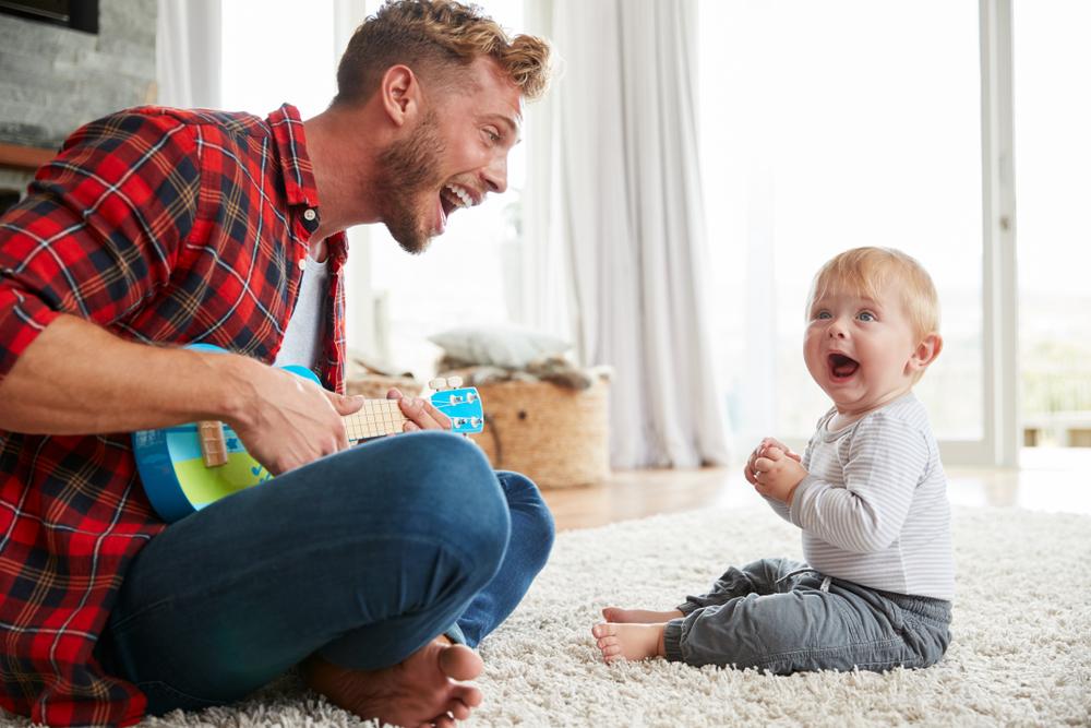Kreative Ideen wie du dein Kind zu Hause beschäftigen kannst