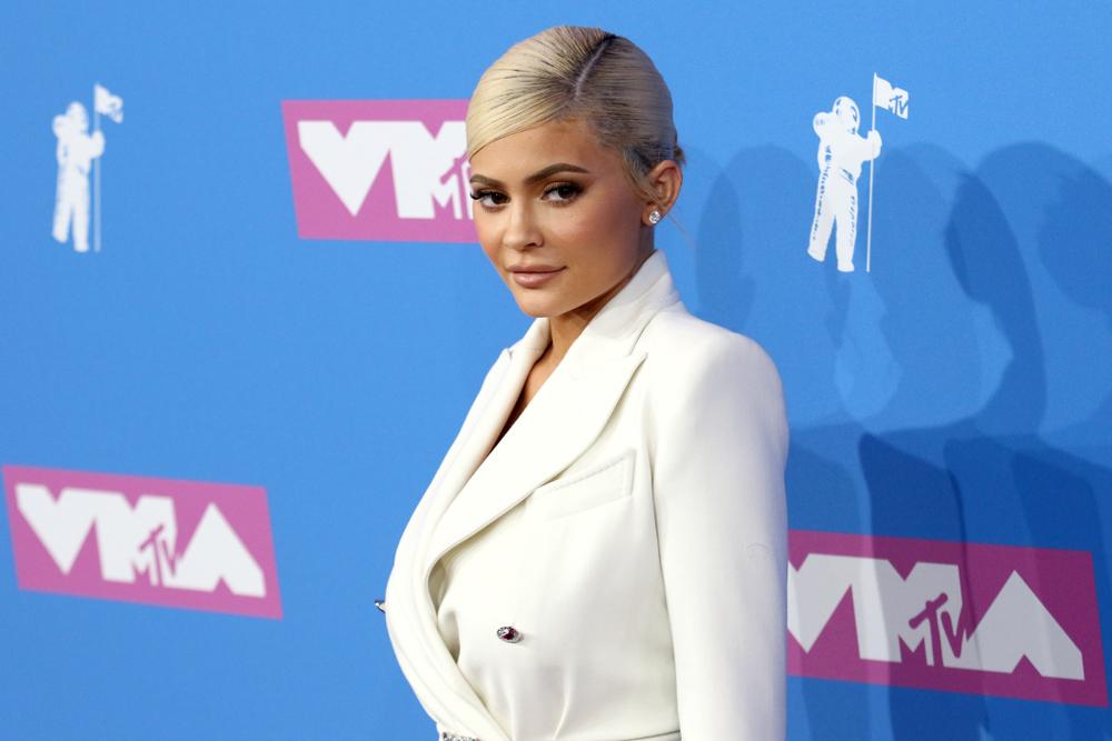 Kylie Jenner verrät ihren Fans, wie ihre Tochter beinahe geheißen hätte