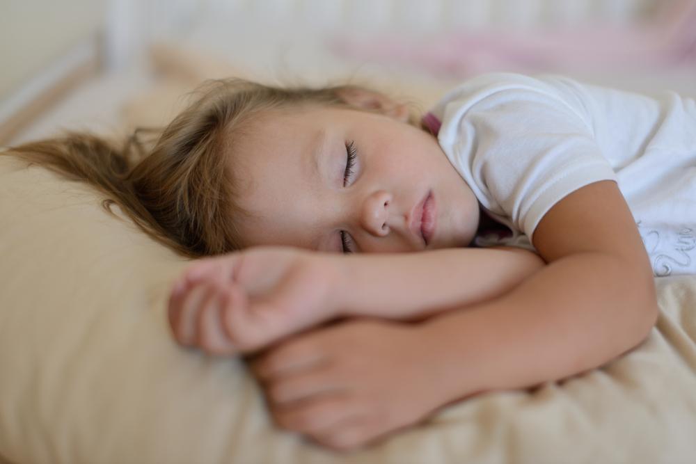 Gefährlicher Einschlaf-Trend kursiert im Netz