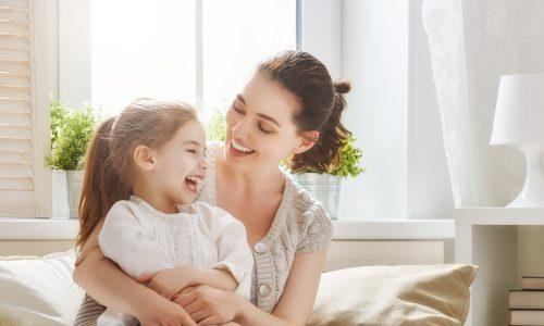 8 Tipps, wie du dein Kleinkind entschleunigen kannst