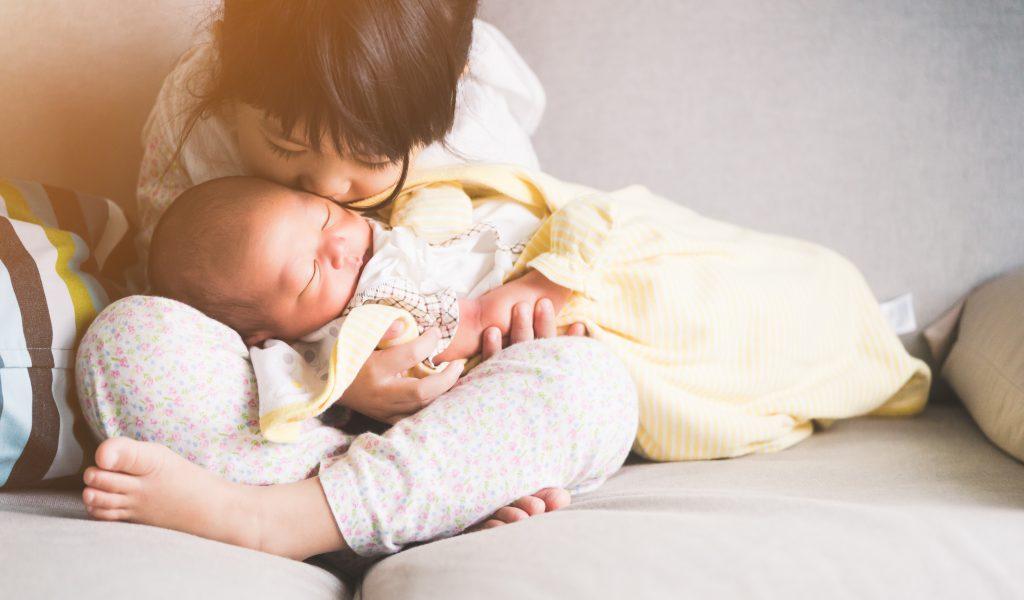 Ist ein kurzer Abstand zwischen zwei Schwangerschaften riskant?