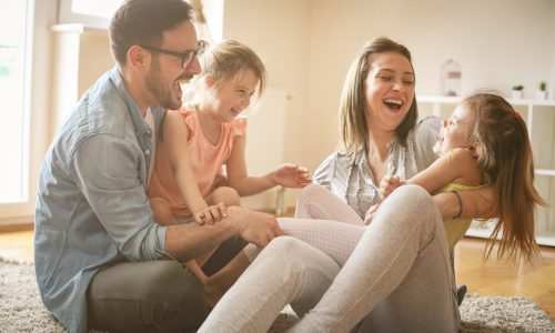 Warum ich mich für mein Kind ändern möchte (sie machen uns ja alles nach)