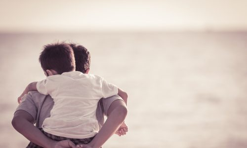 23-Jähriger wurde am selben Tag Vater und Opa