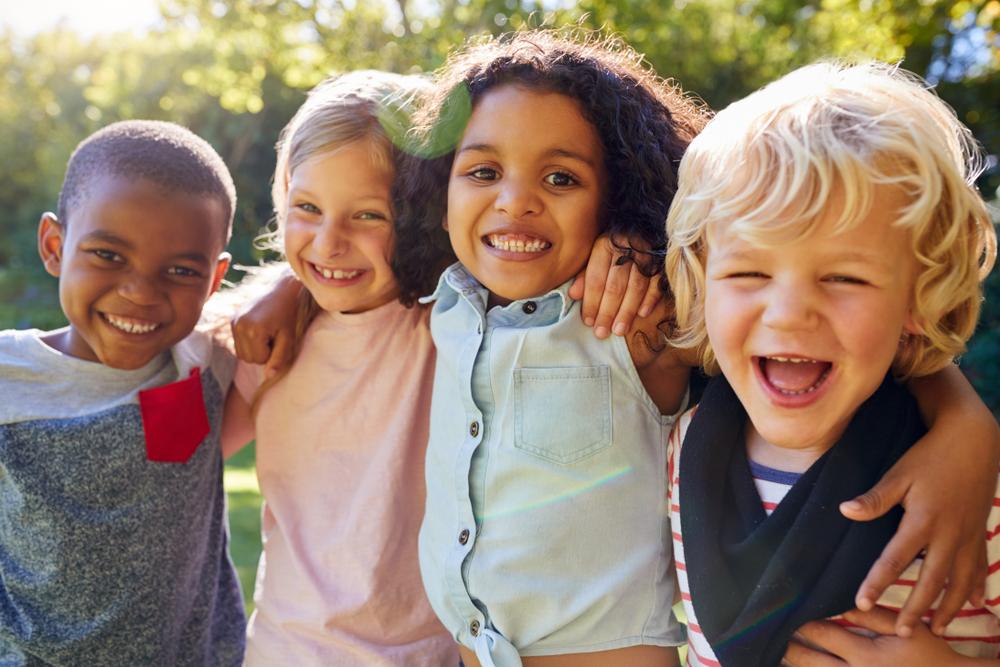 5 witzige Aussagen, die nur von Kindern kommen können
