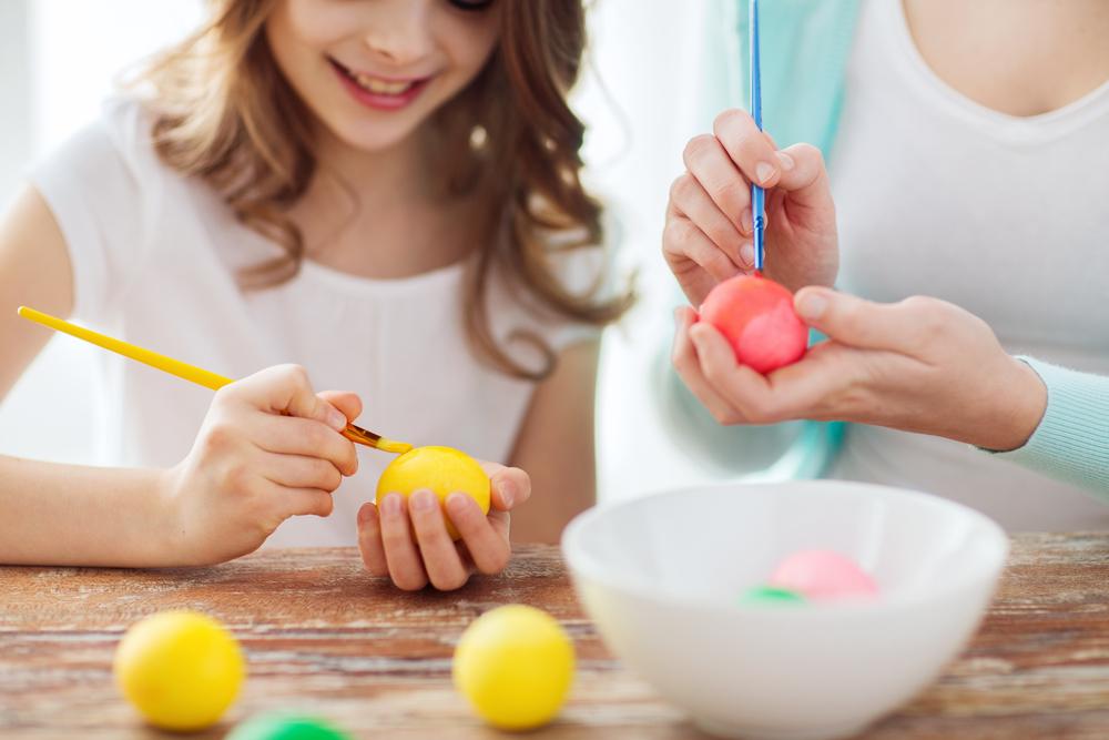 3 süße Bastel-Ideen für Ostern