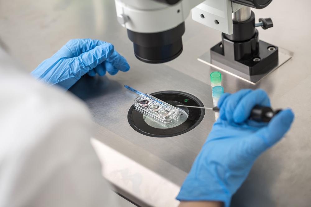 Niederländischer Arzt befruchtete 49 Frauen mit eigenem Sperma
