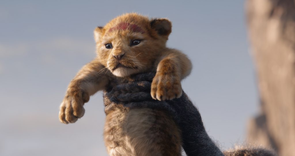 Diese Disney-Filme kommen 2019 ins Kino