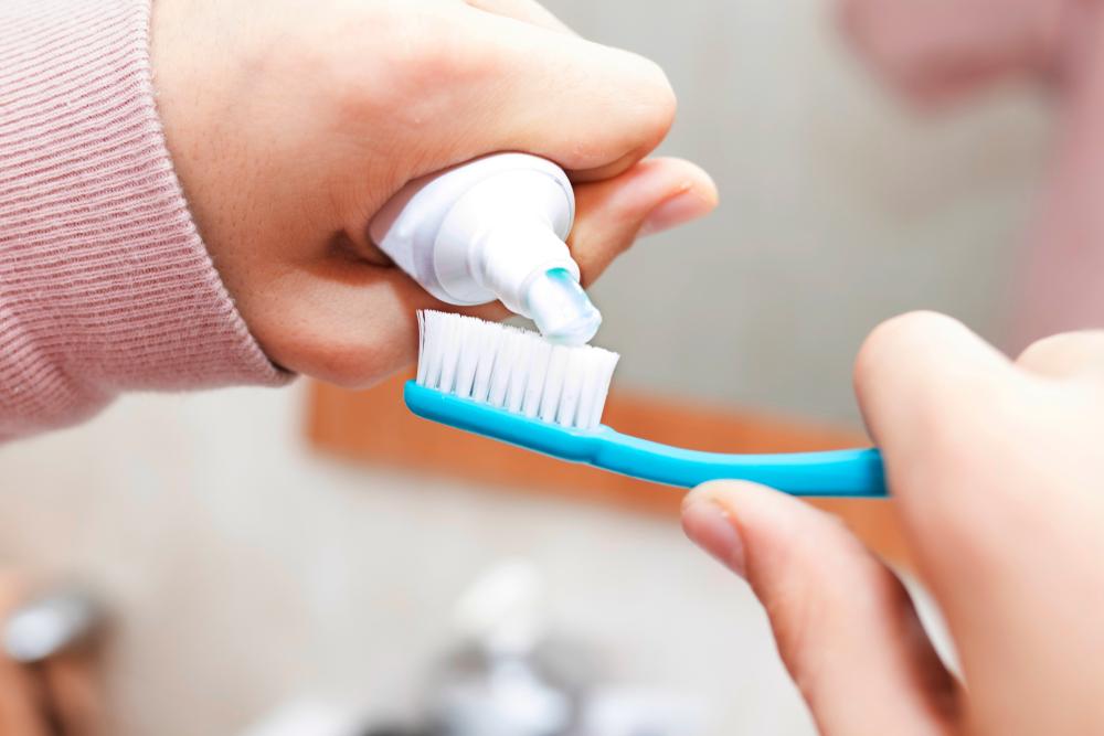 USA: Mädchen stirbt nach allergischer Reaktion auf Zahnpasta
