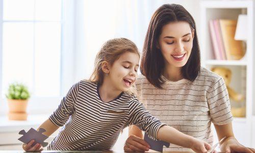 So können Eltern ihre Kinder auf die Berufswelt vorbereiten