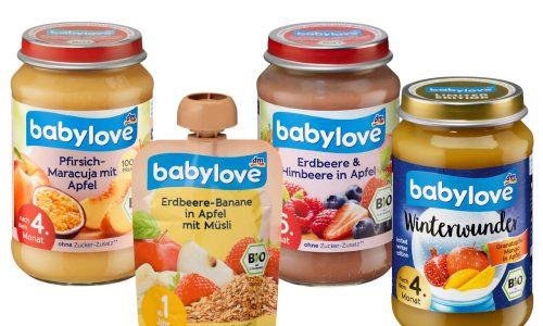 Schimmelpilz-Gift: DM ruft Babynahrung zurück