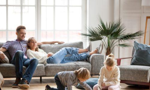5 Gründe, warum Kinder das Leben schöner machen