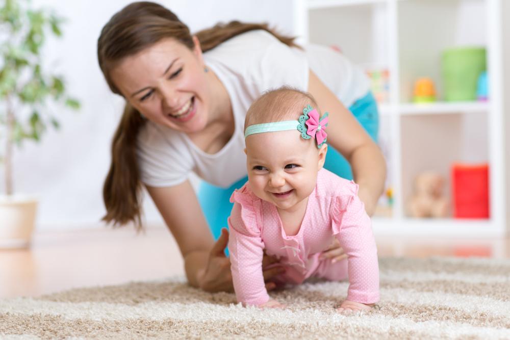 Wenn Mamas klammern – Tipps wie die erste Trennung trotz Schmerz gelingen kann