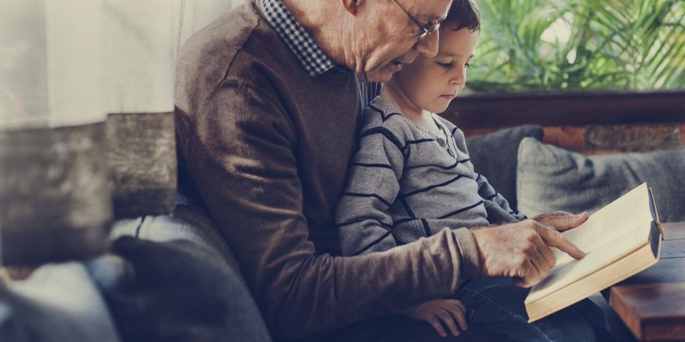 Großeltern von heute – wertvoll oder anstrengend?