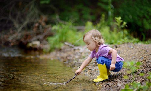 Tipps wie du den Ausflug in die Natur für dein Kind zum Abenteuer machen kannst