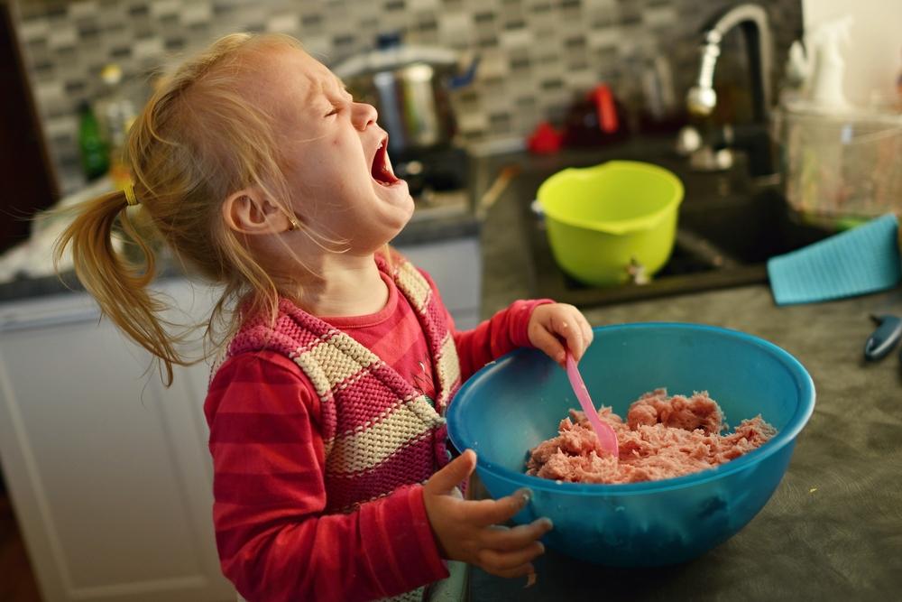 Das sind die witzigsten Gründe für Wutausbrüche von Kindern