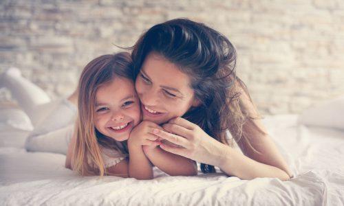 5 Sätze, die wirklich jede Mama sagt