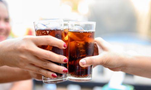 Cola beeinträchtigt Fruchtbarkeit
