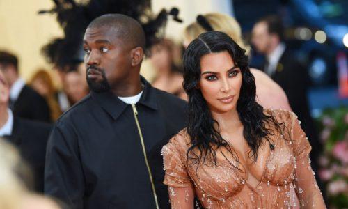 Kim Kardashian ist zum vierten Mal Mama geworden