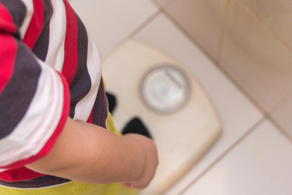 WHO: Stillen soll Risiko für Übergewicht bei Kindern senken