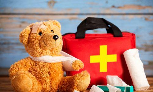 Erste Hilfe im Kindesalter – Was ist grundsätzlich gut zu wissen