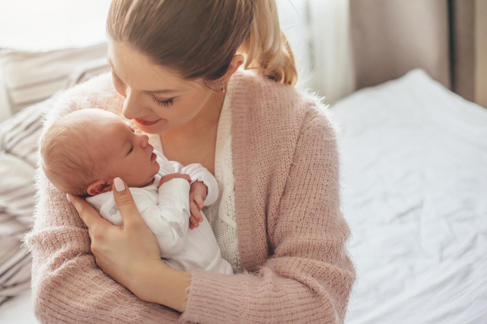 Babys und Allergien: 5 Tipps für jede Mama