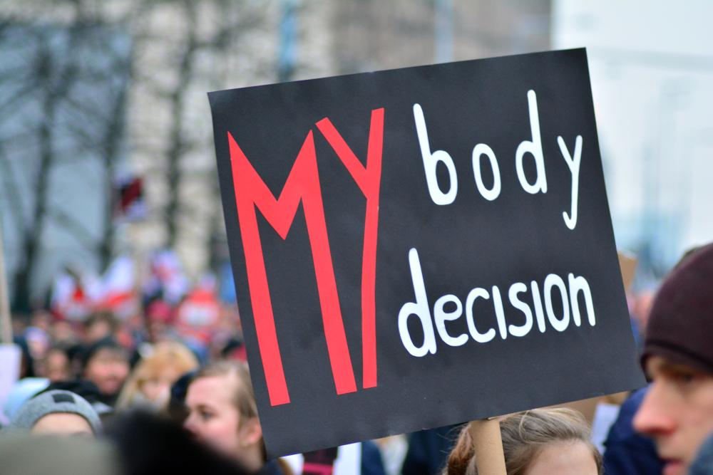 Alabama verbietet Abtreibungen – sogar bei Vergewaltigungsopfern